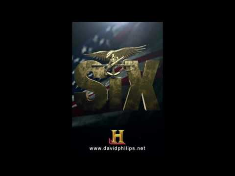 "Six History Channel S1E3 soundtrack : ""Hummingbird"" by David Philips"