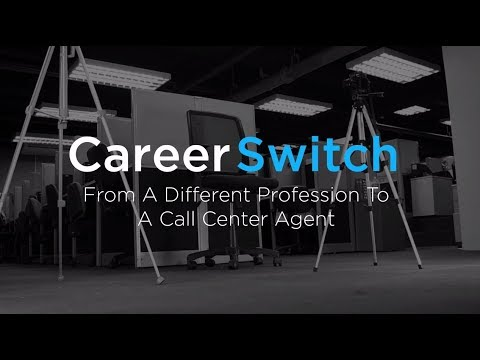 Career Switch: From A Voice Coach To A Call Center Agent