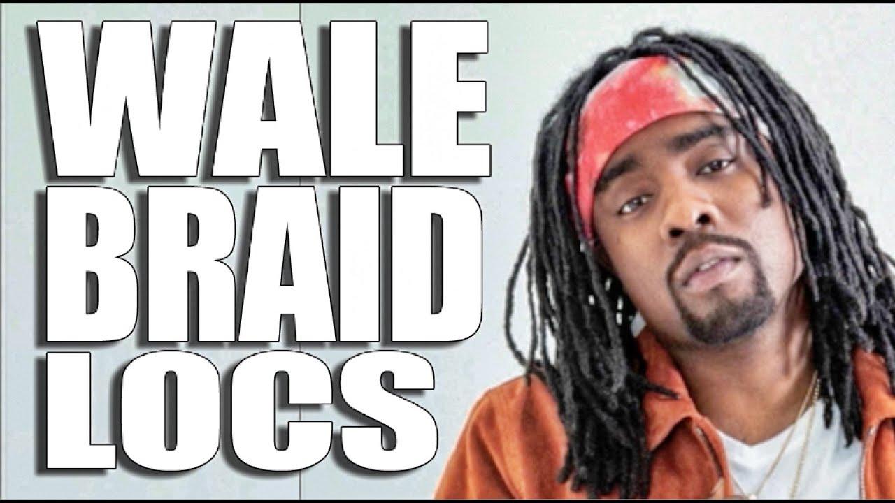 wale dread