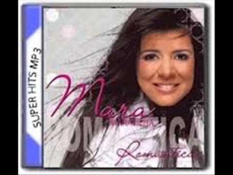 mara maravilha cd romantico