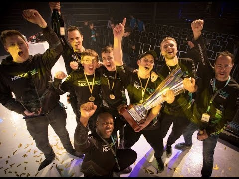 Drone Champions League Finale Highlights