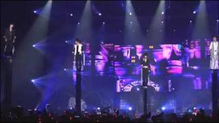 TVXQ 2006 Live Concert Rising Sun | 마법의 성 (Magic Castle) [17/30]