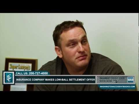 Insurance's Low-Ball Offer - Motorcycle Accident Lawyer