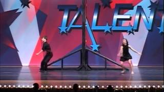 Victoria Lee Wood & Chase Bowden - Lyrical