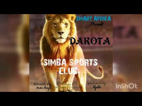 Dakota simba sports club  ngoma mpya