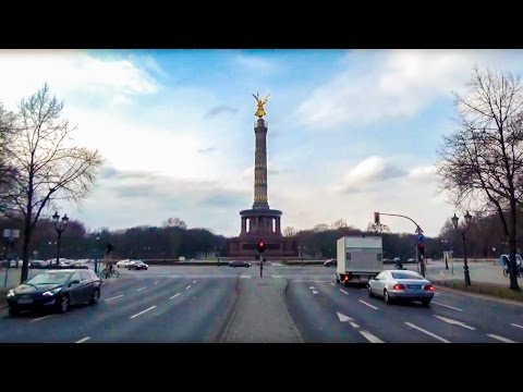 Siegessäule Berlin // Victory Column Berlin