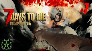7 Days to Die: Wanderers Near and Far (#7)