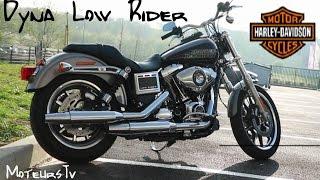 Harley-Davidson Dyna Low Rider / MoteursTv [FR]