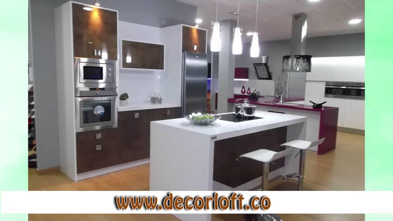 Fabricaci n de muebles deco bogota fabricaci n de cocinas for Cocinas easy bogota