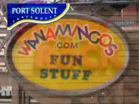Port Solent - Promo