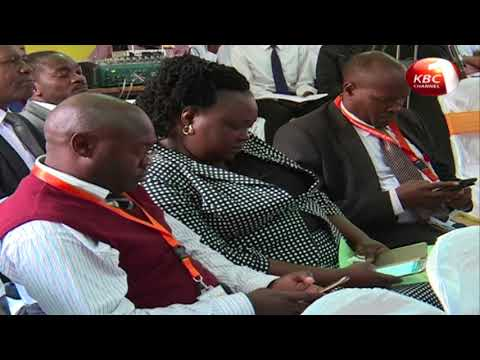 Vocational training and skills development to solve Kenya's unemployment problem