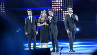 dismappa - Arena di Verona Lo spettacolo sta per iniziare