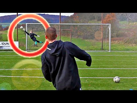 Best Amateur Goalkeeper Saves 2014 by freekickerz from YouTube · Duration:  2 minutes 28 seconds