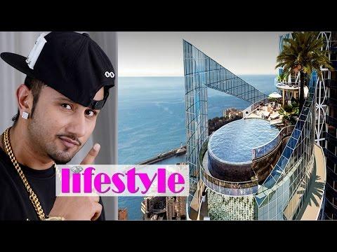 yo yo honey singh Income, Bikes & Cars collection, Houses & property  Luxurious Lifestyle, Net worth