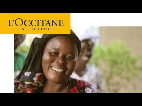 Shea Engagement: Our Partnership With The Women Of Burkina Faso | L'Occitane