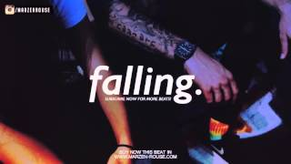 'Falling'   Soulful Piano Inspiring Rap Beat Hip Hop Instrumental 2015