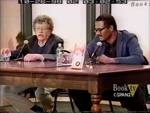 Kurt Vonnegut and Lee Stringer talk Writing and Creativity (1998)