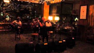 NO ONE (cover) - Cindy Carolina @Decanter Wine House, Jakar