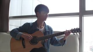 (Ed Sheeran) Shape Of You - Sungha Jung