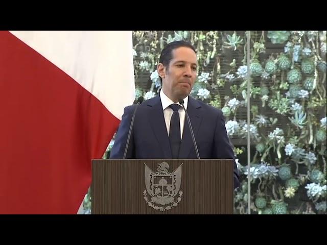 Segmento V Informe de Francisco Domínguez