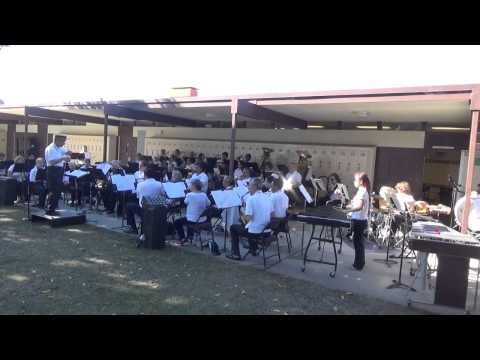 PSW - The Music of Disneyland