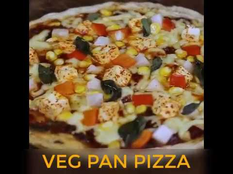 how to cook pizza without a pan