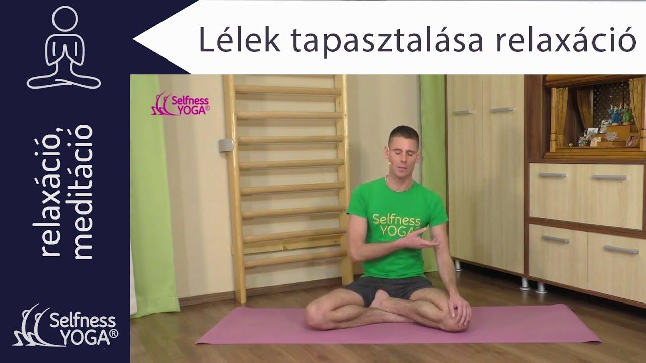 hogyan lehet helyreállítani a jóga látását