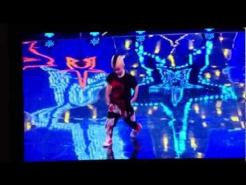 Kav-man got to dance 2013