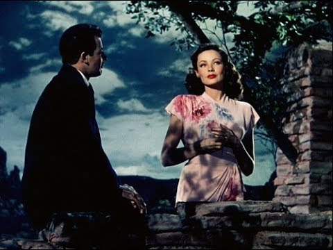 Leave Her to Heaven Flashback 1945