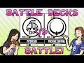 Battle Decks BATTLE! Pipsneaks vs. Pristine Control *LIVE* Magic the Gathering Gameplay Action!