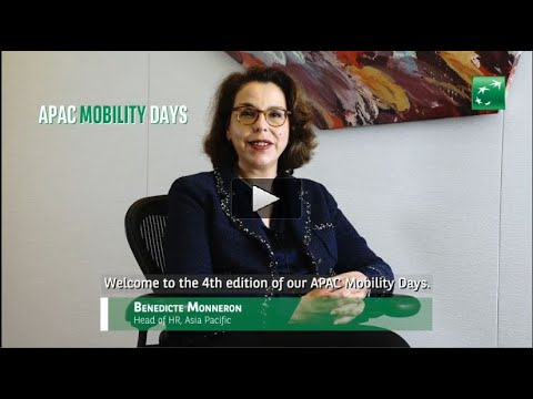 Take ownership of your own professional path – Mobility at BNP Paribas