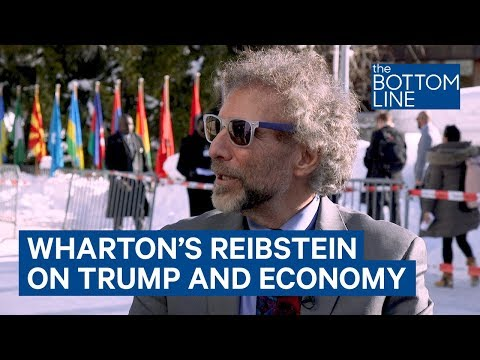 Wharton Marketing Professor Reibstein On Trump, Amazon, And CEOs