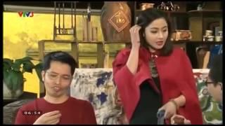 Hài Tết 2017 Hai trái tim vàng tập 94 Chồng ngoan