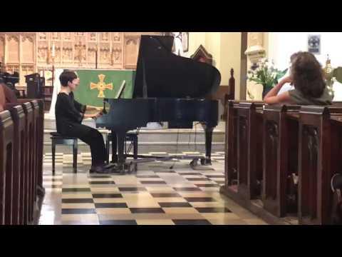 Francis Poulenc Sonata for Piano Four Hands