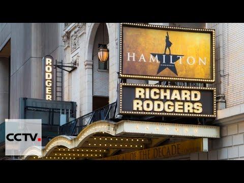 Tony Nomination: David Korins Set Designer For 'Hamilton'