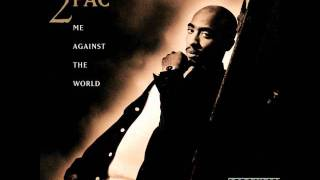 2pac - Temptations (Acapella Intro)