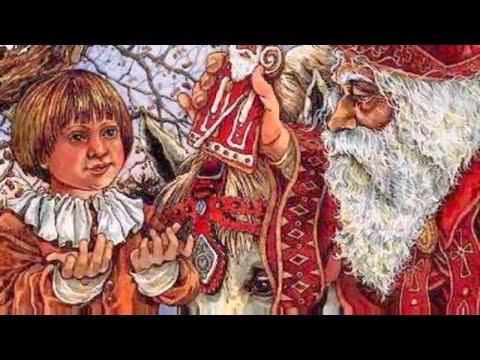 Who Was Saint Nicholas? Discover The World – St. Nicholas Day