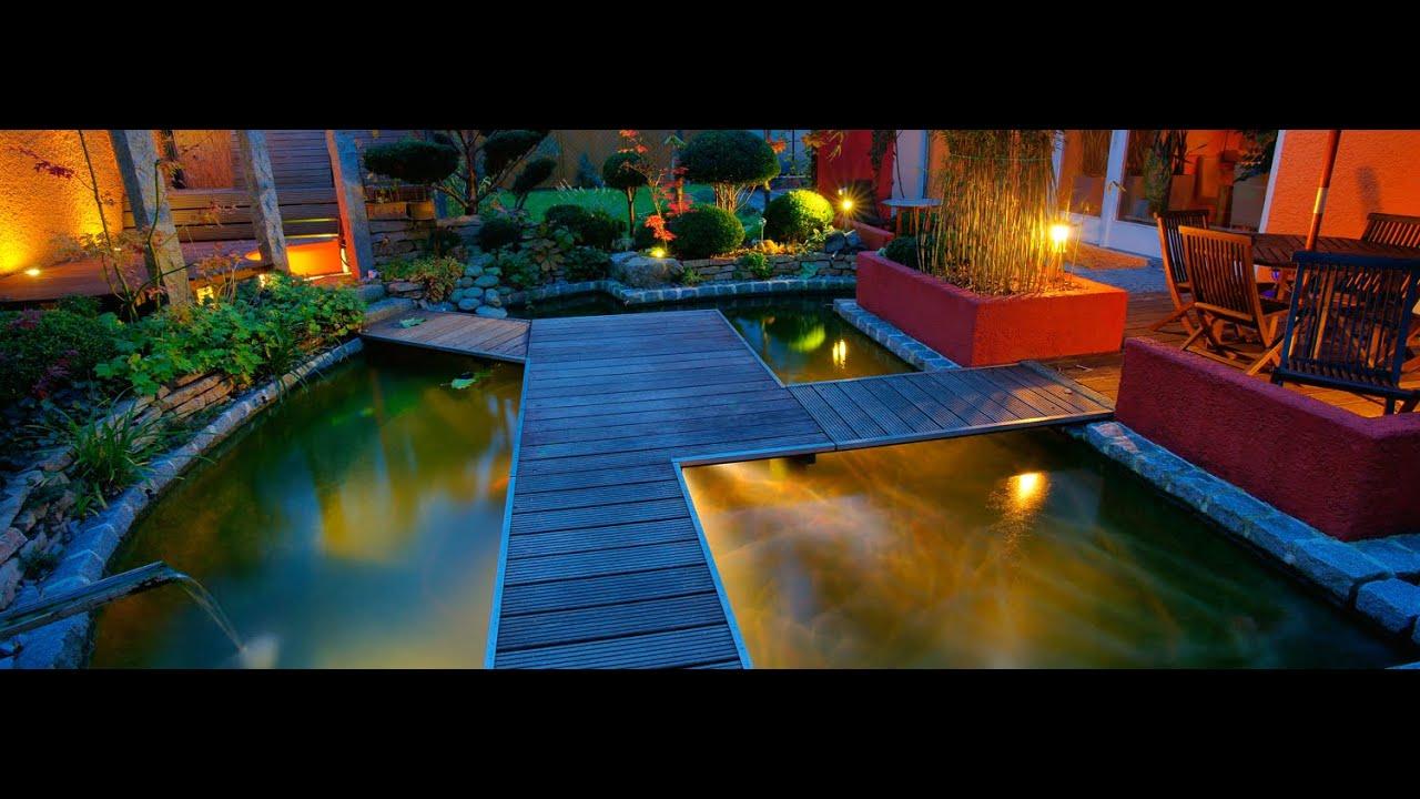 ... Saint-Bruno - Eco-Verdure - Achitecture de paysage - YouTube