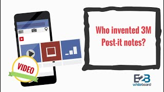 Who invented 3M Post-it notes?...