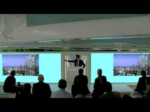 St. John's: The Virtual Tour, A World of Enterprise, Culture & Living - Manchester at MIPIM 2017