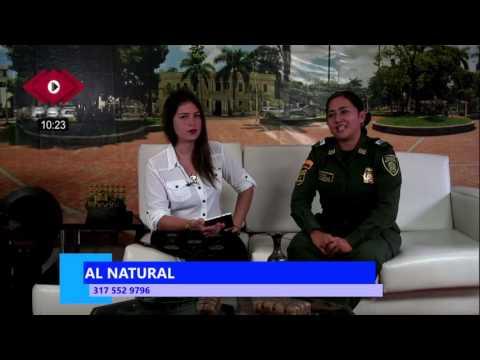 """""""YUMARA"""" UN TALENTO DE LA POLICÍA NACIONAL"""