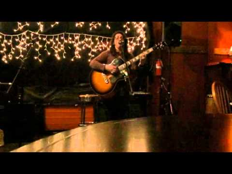 Drop Into My Downbeat - Melanie Owen Solo at the 192 1-28-16