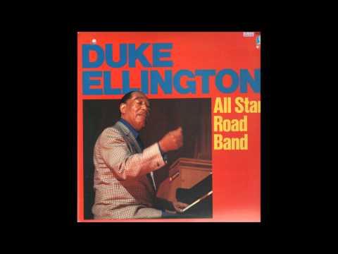 Duke Ellington - Jeep's Blues (Live 1957)