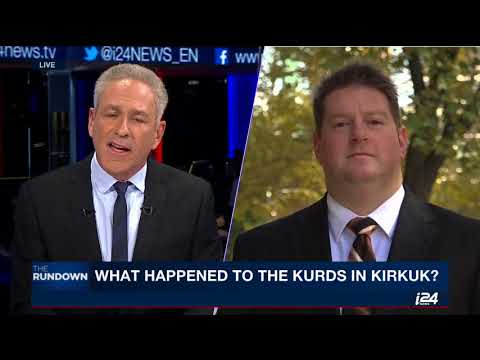 The U.S. Needs to Shift Focus from ISIS to Iran: Supporting the Kurds Would be a Start