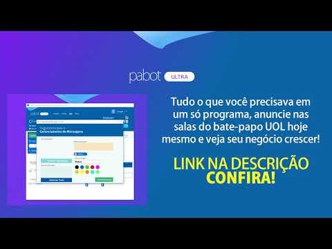Programa Para Divulgar Anúncios No Chat Do Bate-Papo UOL