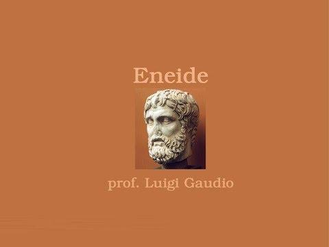 Didone innamorata, Eneide IV, vv. 56-89