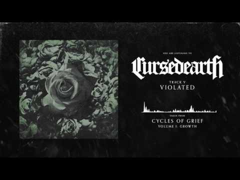Cursed Earth - Violated