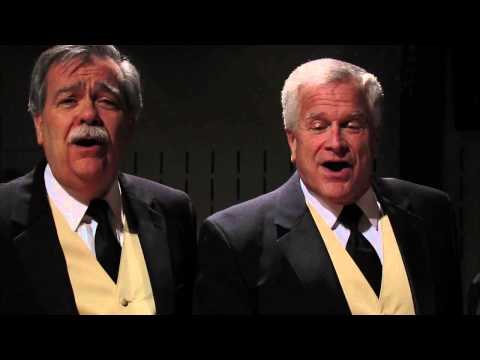 Barbershop Singing Old and New