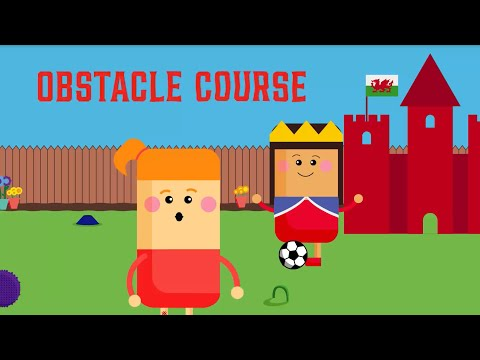 Castle Obstacles