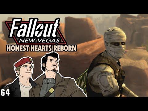 Fallout New Vegas - Malpais Legate